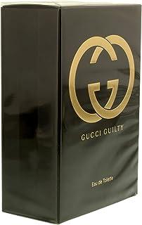 gucci Guilty Eau de Toilette (EDT) Natural Spray for Women 75 mL/2.5 Oz