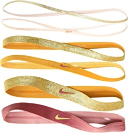 Metallic Gold/Echo Pink/Metallic Gold