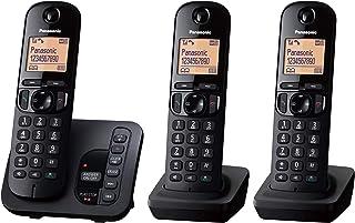 Amazon.es: telefono inalambrico trio