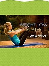 Weight Loss Pilates: Bonus Ab Blast