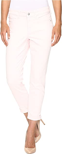 Alina Convertible Ankle in Pink Chiffon