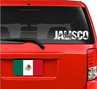 jalisco sticker