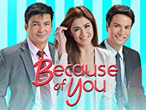 because of you movie