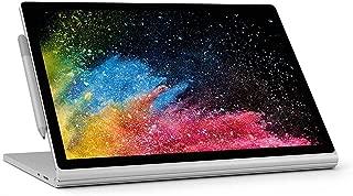 Microsoft Surface Book 2 (Ultrabook 2-in-1) i7-8650U tela 13' UHD GTX 1050 SSD 1Tb NVMe RAM 16Gb