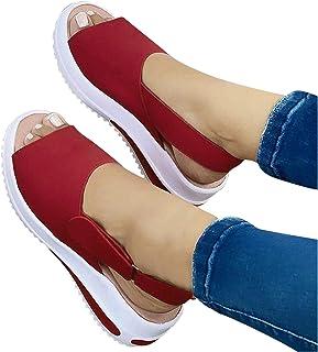 wlczzyn Sandals for Women Dressy,Womens Sandals Casual Summer Beach Sandal Shoes Flat Roman Sandals Slipper Flip Flops