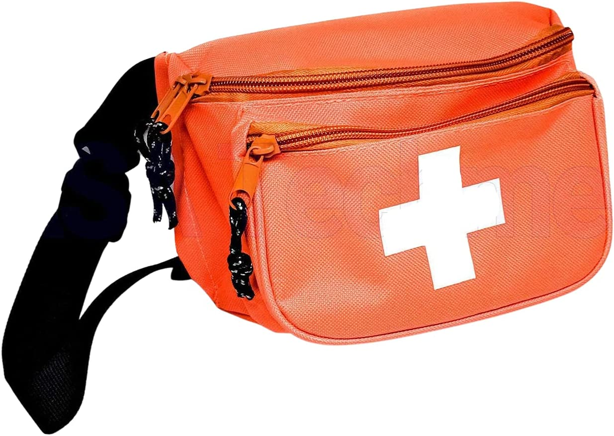 ASA Techmed First Aid Waist Pack C Style Baywatch - Fanny Popular overseas Direct sale of manufacturer