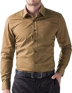 Being fab Men's Casual Shirt