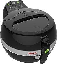 Tefal Actifry Original Snaking FZ711815 -  Freidoras sin aceite, hasta 1 kg de capacidad, con cocción homogénea, partes extraíbles aptas para lavavajillas, incluye accesorio snaking