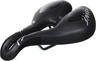 Selle SMP TRK Gel Saddle Black - Large
