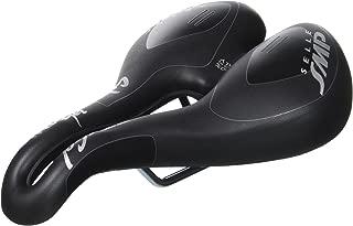 Selle SMP TRK - Sillín de Bicicleta de Trekking para Mujer (Gel)