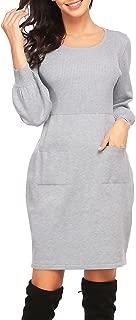 Best knitted jumper dress petite Reviews