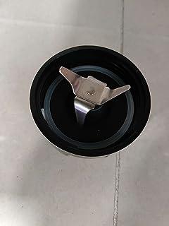 homgeek Lame de mini blender en Inox, Convient au modèle BL508