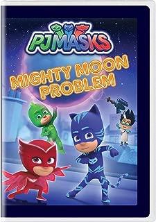 PJ Masks: Mighty Moon Problem