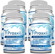 proaxil prostate supplement