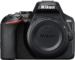 New Nikon D3500 Body (kit Box)