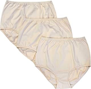 Women's Perfectly Yours Classic Cotton Brief Panty 15319