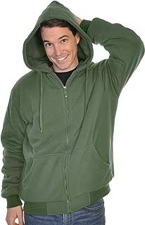 Best thermal sweatshirt jackets Reviews