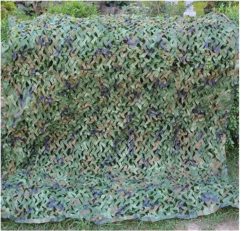 Camo Netting Lightweight Camouflage Net Military San Jose Easy-to-use Mall Durable for