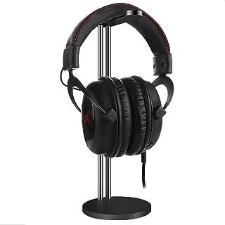 Geekria Aluminiumlegering Hoofdtelefoon Stand voor over-ear hoofdtelefoon, Gaming Headset Houder, Bureau Display Hanger me...