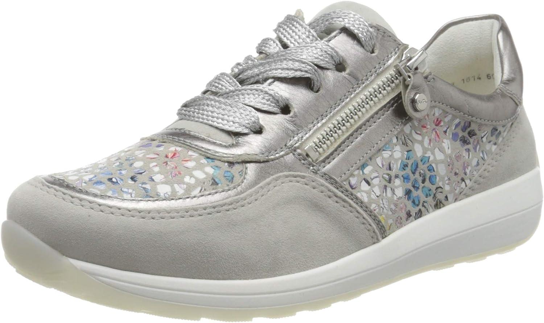 ARA Women's 激安 激安特価 送料無料 高い素材 Sneaker Low-top