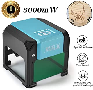 laser engraving machine for jewelry
