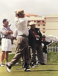 Steve Pate Signed Golf 8x10 Photo