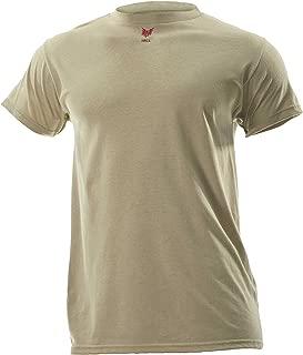 DRIFIRE Flame Resistant Military Lightweight Short Sleeve Shirt
