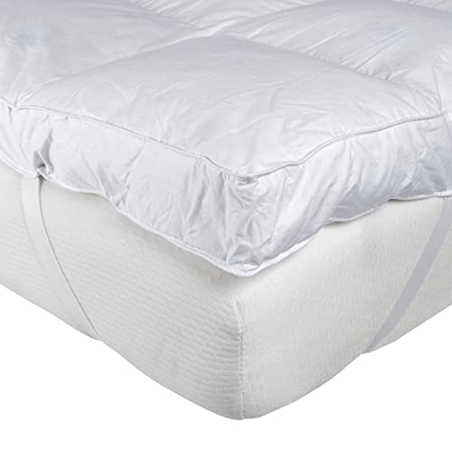 Mattress Toppers King Size Bed Amazoncouk