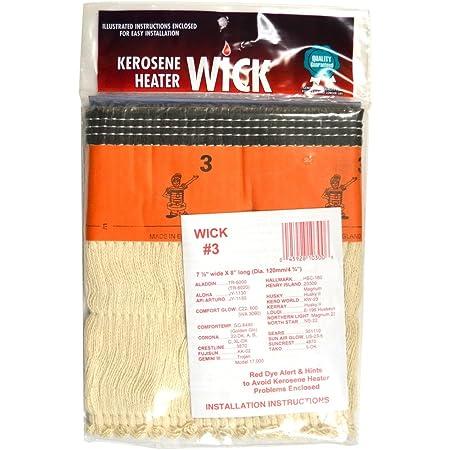 Crestline Kerosene Heater Wick #3 For Models 3870