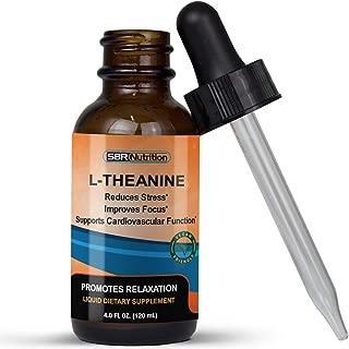 Best douglas labs l-theanine Reviews