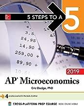 5 Steps to a 5: AP Microeconomics 2019