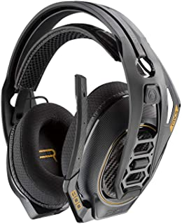 Plantronics Gaming Headset, RIG 800HD Wireless Gaming Headset for Windows with Prepaid Dolby Atmos Activation Code Include...