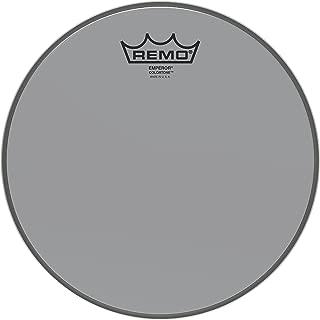 Remo Emperor Colortone Smoke Drumhead ,10