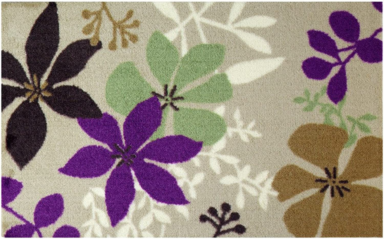 Moisture-Proof mat for Household use Indoor mat Bedroom Absorbent pad Dust mat at The Door-B 50x80cm(20x31inch)