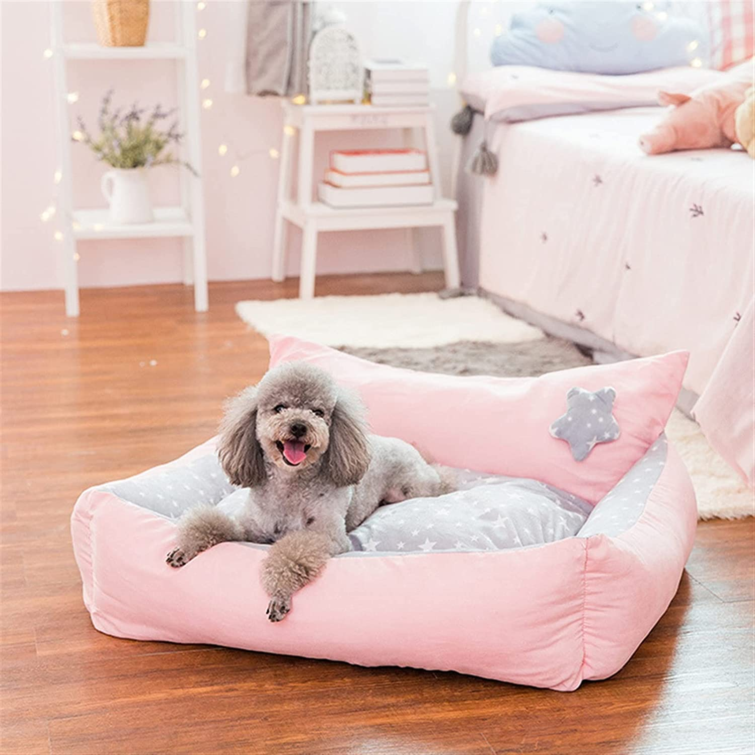 YSJJLRV Quantity limited Pet mats Summer Complete Free Shipping Dog Bed Cat Blanket Cool Travel Mat