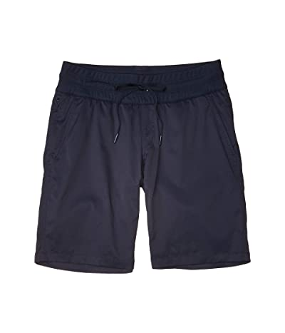 The North Face Aphrodite Bermuda Shorts (Urban Navy) Women