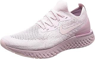 Nike Men Epic React Flyknit Running Shoes