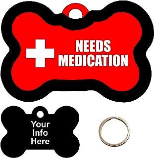 Customized Medical Alert NEEDS MEDICATION