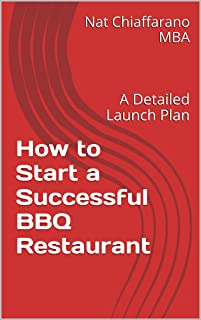 How to Start a Successful BBQ Restaurant: A Detailed Launch Plan