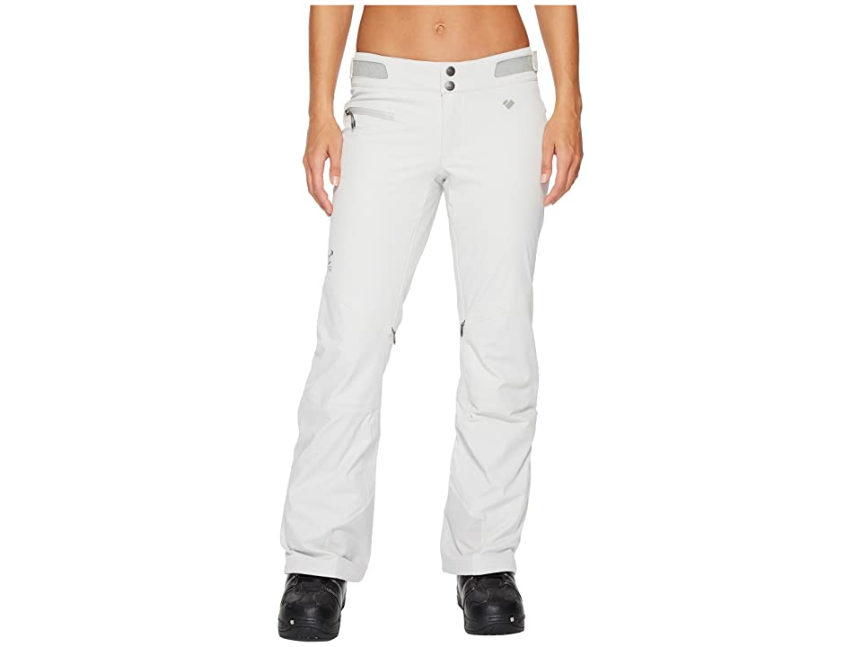 Obermeyer Straight Line Pants (Fog) Women