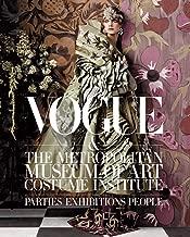 Best vogue & the metropolitan museum of art costume institute Reviews
