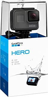 (Renewed) GoPro Hero (2018) Action Camera - Black