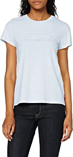Levi's Dames The Perfect Tee T-shirt