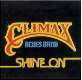 Best climax blues band shine on Reviews