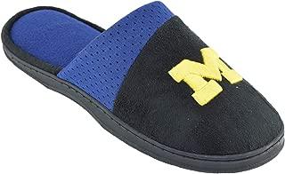 Best michigan wolverines men's slippers Reviews