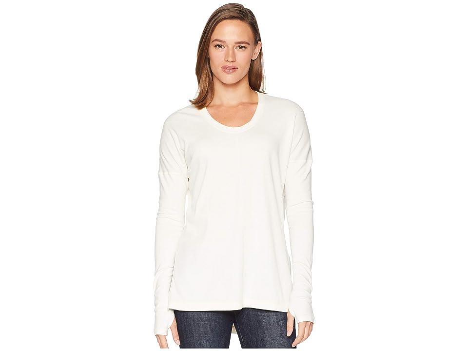 Mountain Hardwear EDPtm Waffle Long Sleeve Shirt (Cotton) Women