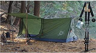 carbon fiber tent