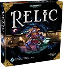 Relic: The Board Game