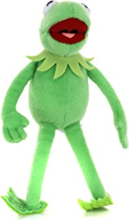 The Muppets 17-inch Kermit Plush