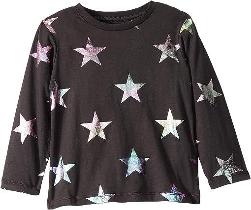 Phantom/Rainbow Foil Stars